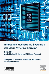 Cover image for Embedded Mechatronic Systems, Volume 2