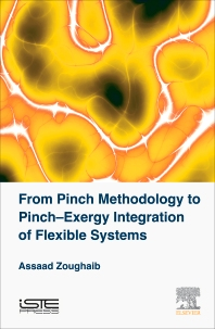 From Pinch Methodology to Pinch-Exergy Integration of Flexible Systems - 1st Edition - ISBN: 9781785481949, 9780081017968