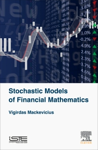 Cover image for Stochastic Models of Financial Mathematics