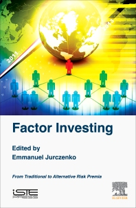 Cover image for Factor Investing