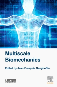 Cover image for Multiscale Biomechanics