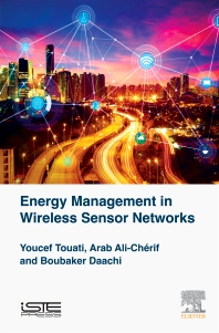 Cover image for Energy Management in Wireless Sensor Networks