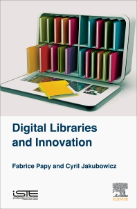 Cover image for Digital Libraries and Innovation