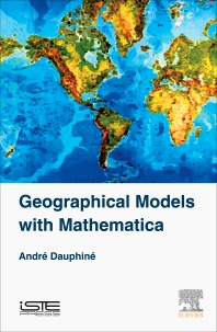 Cover image for Geographical Models with Mathematica