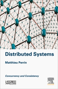 Cover image for Distributed Systems