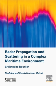 Cover image for Radar Propagation and Scattering in a Complex Maritime Environment
