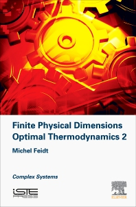 Cover image for Finite Physical Dimensions Optimal Thermodynamics 2