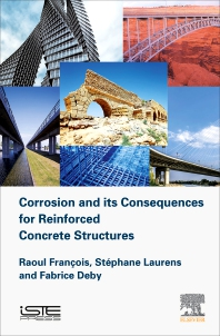 Cover image for Corrosion and its Consequences for Reinforced Concrete Structures