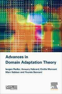 Advances in Domain Adaptation Theory - 1st Edition - ISBN: 9781785482366, 9780081023471
