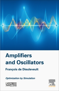 Cover image for Amplifiers and Oscillators Optimization by Simulation