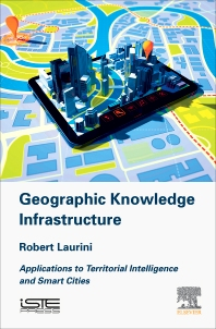 Cover image for Geographic Knowledge Infrastructure