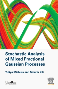 Cover image for Stochastic Analysis of Mixed Fractional Gaussian Processes