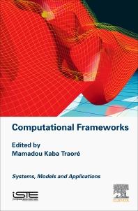 Cover image for Computational Frameworks