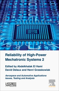 Cover image for Reliability of High-Power Mechatronic Systems 2
