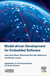 Cover image for Model Driven Development for Embedded Software