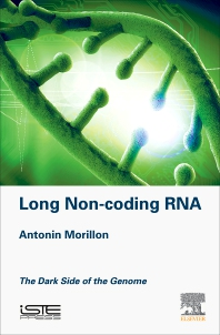Cover image for Long Non-coding RNA