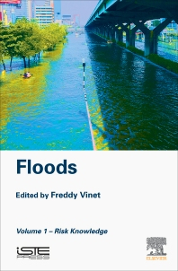 Cover image for Floods