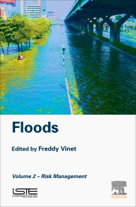 Floods - 1st Edition - ISBN: 9781785482694, 9780081023846