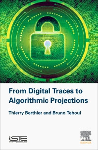 Cover image for From Digital Traces to Algorithmic Projections