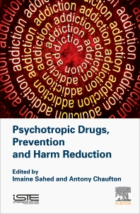 Cover image for Psychotropic Drugs, Prevention and Harm Reduction