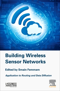 Cover image for Building Wireless Sensor Networks