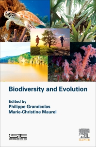 Biodiversity and Evolution - 1st Edition - ISBN: 9781785482779, 9780081025673