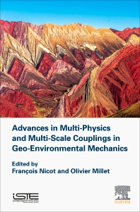 Cover image for Advances in Multi-Physics and Multi-Scale Couplings in Geo-Environmental Mechanics