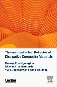 Cover image for Thermomechanical Behavior of Dissipative Composite Materials