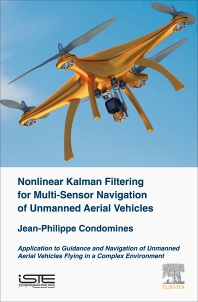 Cover image for Nonlinear Kalman Filter for Multi-Sensor Navigation of Unmanned Aerial Vehicle