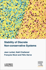 Cover image for Stability of Discrete Non-conservative Systems