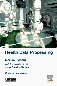 Cover image for Health Data Processing
