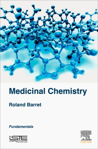 Cover image for Medicinal Chemistry