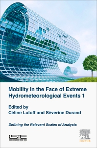Cover image for Mobility in the Face of Extreme Hydrometeorological Events 1