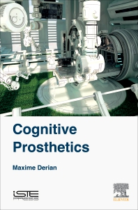 Cover image for Cognitive Prosthethics
