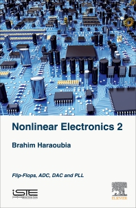 Nonlinear Electronics 2 - 1st Edition - ISBN: 9781785483011