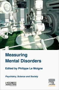 Cover image for Measuring Mental Disorders