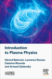 Cover image for Introduction to Plasma Physics