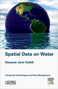 Cover image for Spatial Data on Water