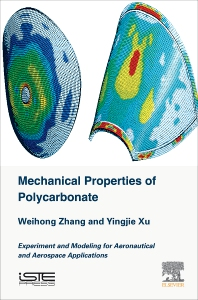 Cover image for Mechanical Properties of Polycarbonate