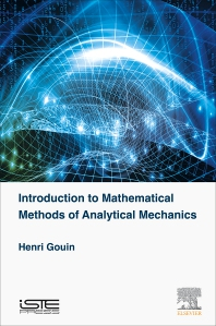 Mathematical Methods of Analytical Mechanics - 1st Edition - ISBN: 9781785483158