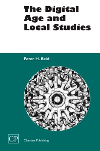 Cover image for The Digital Age and Local Studies