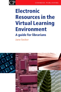 Cover image for Electronic Resources in the Virtual Learning Environment