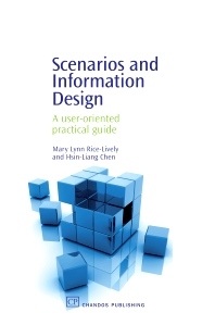 Cover image for Scenarios and Information Design