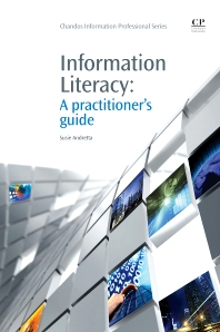 Cover image for Information Literacy