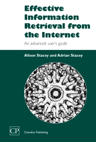 Cover image for Effective Information Retrieval from the Internet