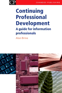 Cover image for Continuing Professional Development