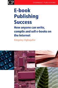 E-book Publishing Success - 1st Edition - ISBN: 9781843340997, 9781780632094