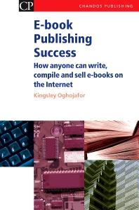 Cover image for E-book Publishing Success