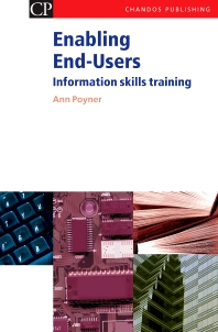 Enabling End-Users - 1st Edition - ISBN: 9781843341086, 9781780630786