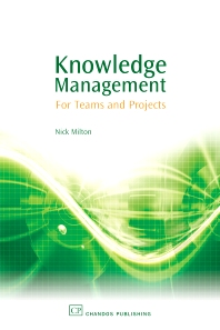 Knowledge Management - 1st Edition - ISBN: 9781843341147, 9781780631974
